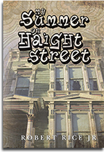 My Summer on Haight Street Novel
